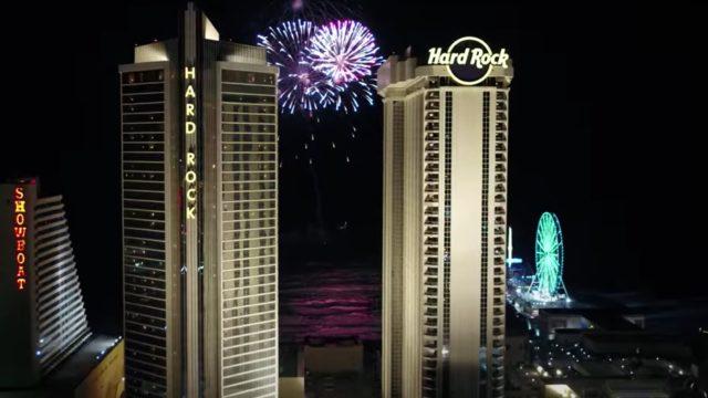 ハードロック・ホテル&カジノ・アトランティックシティ