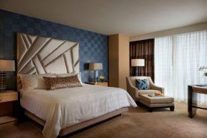 ホテルルーム1