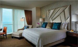 ホテルルーム2