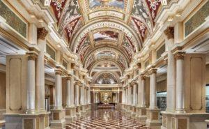 ザベネチアン ホテル