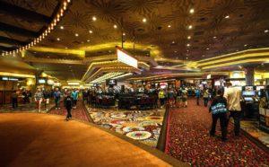 MGM Grand カジノ